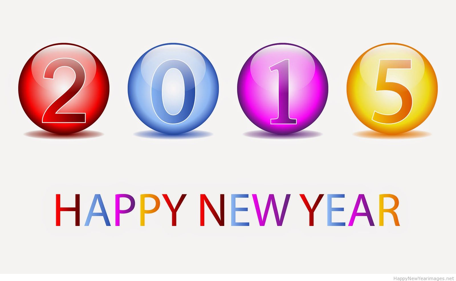 happy new year hd wallpaper 2015 greeting